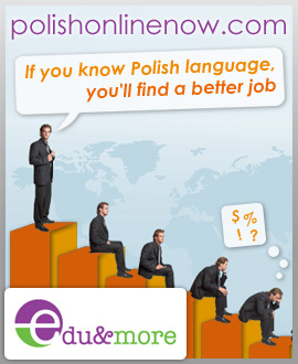 learn polish online
