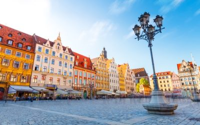 rent flat in Wroclaw