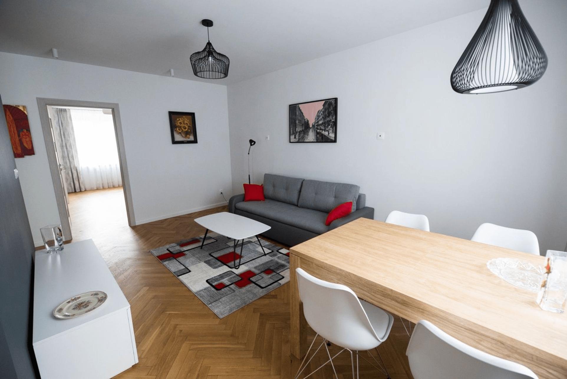 Warsaw Rental Properties