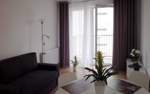 3 Rooms Apartment Old Town Poznan
